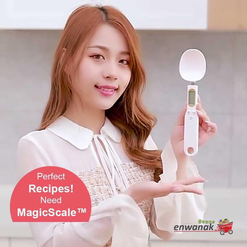 magicscale800